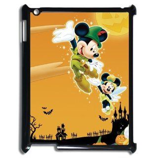 Unique Art Halloween Theme Traditional Festival Series Customized Special DIY Hard Best Case Cover for iPad 3 Cell Phones & Accessories