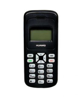 HUAWEI G1000 Unlocked GSM Phone with Wireless FM Radio, Multi Party Calling, Shared SMS and Torch Light   Black Cell Phones & Accessories