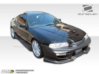 1992 1996 Honda Prelude Duraflex Vader Body Kit   4 Piece   Includes Vader Front Bumper Cover (101175) Ballistic Rear Bumper Cover (101159) Vader Side Skirts Rocker Panels (101176) Automotive