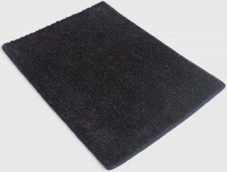 "12'X12' SQUARE Area Rug. Color BLACKEST BLACK Carpet 25.5 Oz. SOFT PLUSH, AFFORDABLY ELEGANT & DURABLE. 20 Vibrant ""mod"" colors to choose from. Premium Nylon Fabric finished edges. MANY SIZES and Shapes Rectangles, Squares, Circles,"