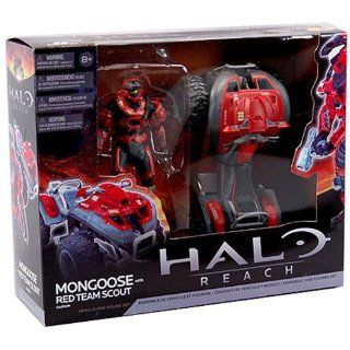 "McFarlane Toys Action Figure   Halo Reach Vehicle   MONGOOSE (""Forge World"") Toys & Games"