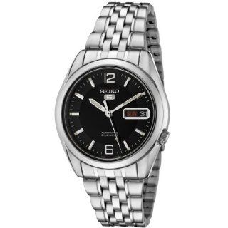 Seiko Men's SNK393K Automatic Stainless Steel Watch Seiko Watches