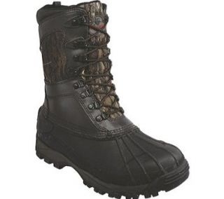 Pro Line Men's Big Mike Waterproof Boots,Mossy Oak/Break Up,7 M US Shoes