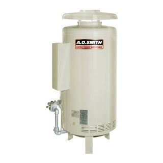 AO Smith HW 399 Commercial Natural Gas Hot Water Supply Boiler
