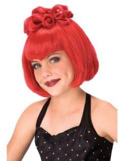 Batty Princess Childs Wig Halloween Costume   most children Clothing