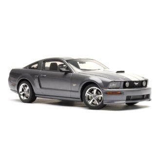 AUTOart AutOart 1/18 Ford Mustang GT coupe appearance package 07 (gray) A7 (japan import) Toys & Games