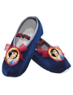 girls   Kids Snow White Ballet Slippers Halloween Costume Clothing