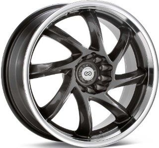 "Enkei WDM, Performance Series Wheel, Gunmetal (17x7""   5x110 & 5x114.3, 42mm Offset) 1 Wheel/Rim Automotive"