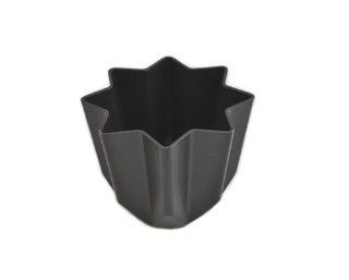 Small Pandoro Panettone Mold, Star Bundt Cake Pan Kitchen & Dining