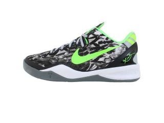 Nike Kobe 8 GS VIII Graffiti Bryant Kids Boys Youth Womens 2013 Basketball Shoes   US Size 5Y