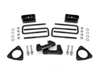 "Rough Country 1305  2.5"" Leveling Suspension for 2007 2013 Chevy Silverado 1500 / GMC Sierra 1500 2WD/4WD"