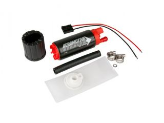 Aeromotive 11142 340 Stealth In Tank Fuel Pump Inline Inlet