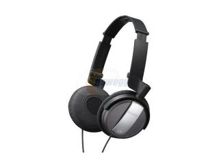 SONY   Noise Canceling Headphones (MDR NC7/BLK)