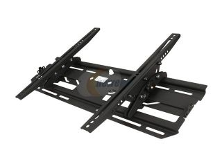 CHIEF RLT1 Black Flat Panel Universal Tilt Wall Mount  TV Bracket