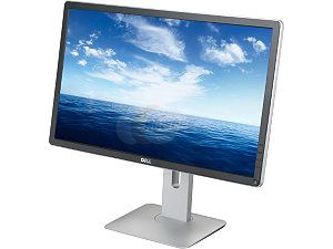 "Dell P2414H Black 23.8"" 8ms (GTG) Widescreen LED Backlight LCD Monitor IPS 250 cd/m2 1000:1"