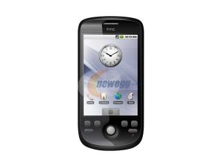 "HTC Magic Black unlocked GSM Android Phones with 3.2"" touch screen"
