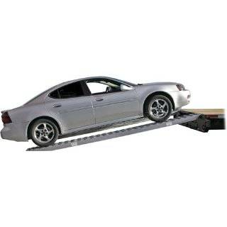 94 Aluminum Car Trailer Ramps Automotive