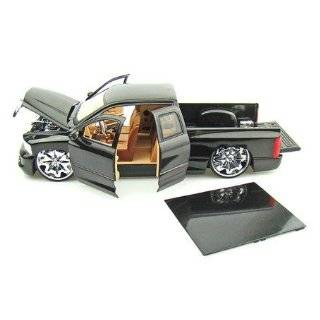 18 Scale Black Diecast Collectible by Jada Toys Dub City Bigballers